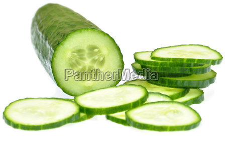 sliced u200bu200bcucumber