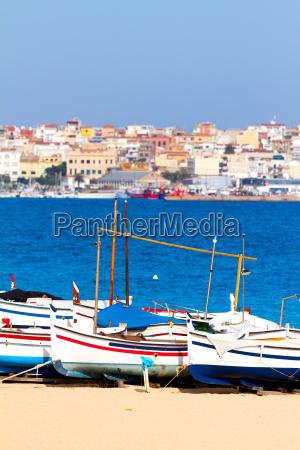 mediterran coastal