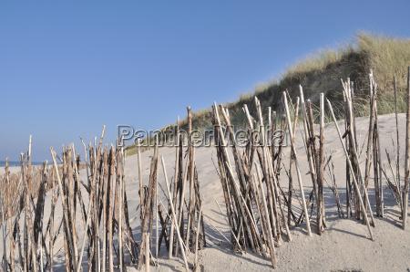 dune on sylt