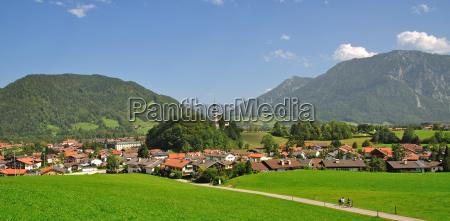 resort ruhpolding in chiemgau