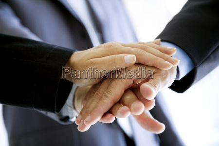 united in business