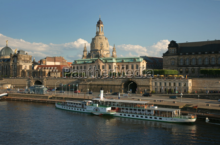 dresden elbe paddle steamer academy of