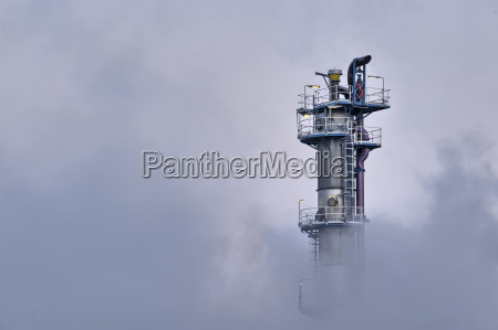 industrial tower