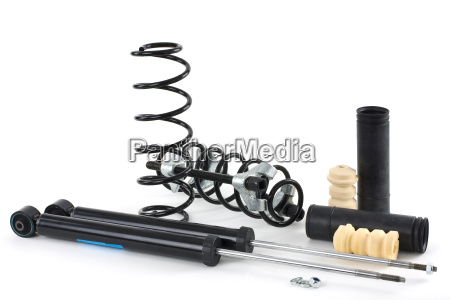 automotive shock absorbers