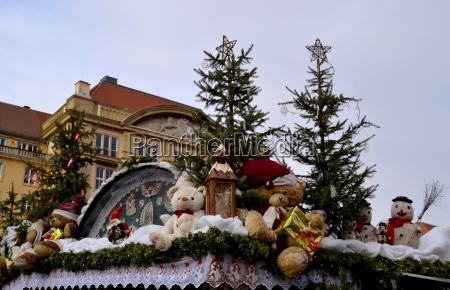 weihnachtszauber 3 magic of christmas