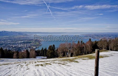 on january bodensee