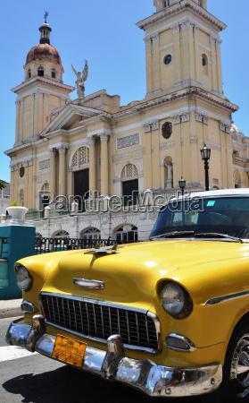 santiago de cuba cathedral with
