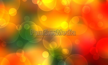 colorful traumbokeh 01