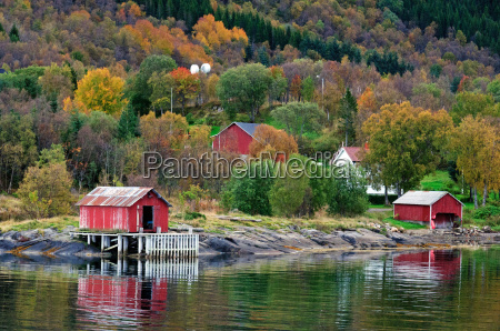 holandsfjord
