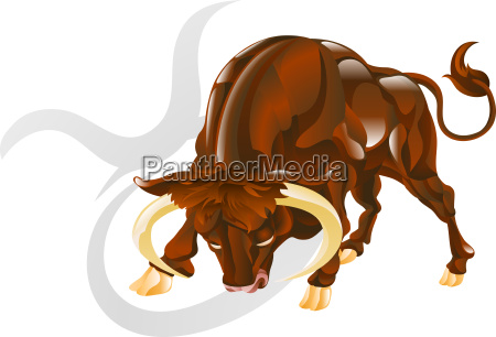 taurus the bull star sign