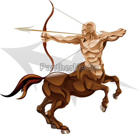 sagittarius the archer star sign