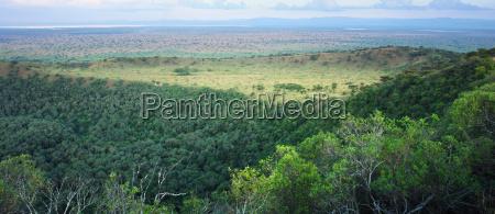 chambura gorge in africa