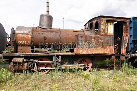 federal railway
