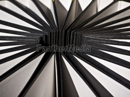 file folders round