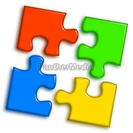 logo puzzle 2