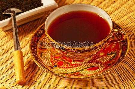 black tea from ceylon