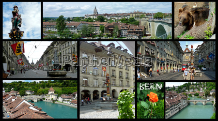 bern collage