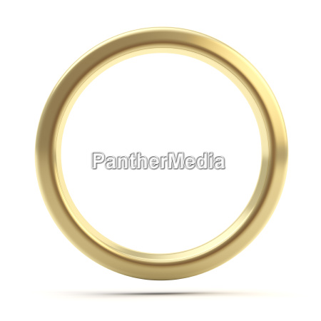 golden ring copyspace torus isolated