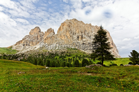 mountains dolomites alps high mountains mountain
