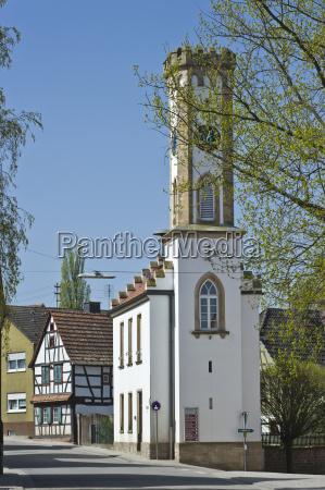 the tuermel oberhausen