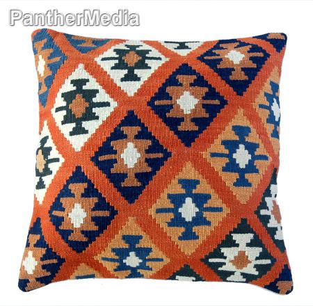 oriental pillow elm pillow