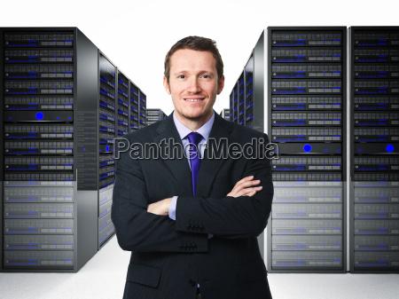 datacener