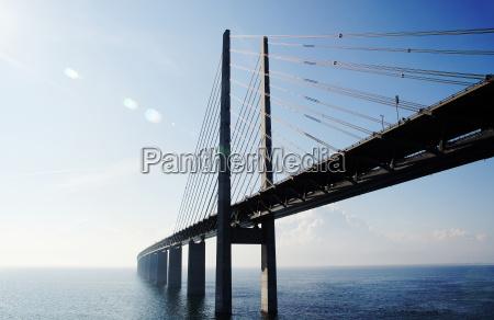 the bridge the bridge
