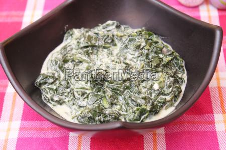 turkish spinach