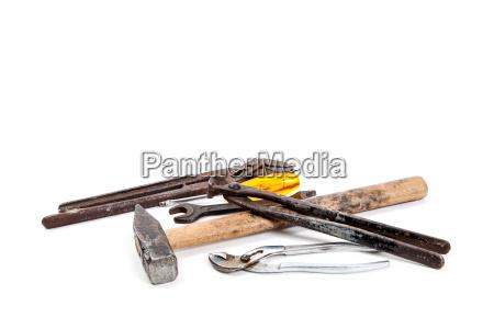 isolated optional second hand sledges gavel