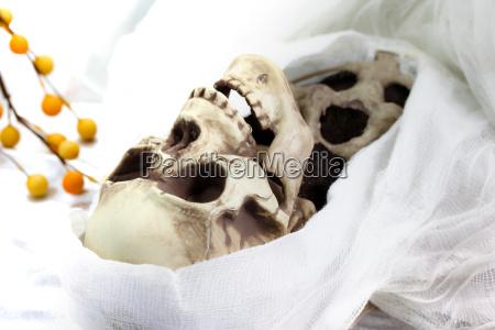 death skeleton grim reaper