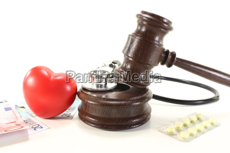 medical law with heart
