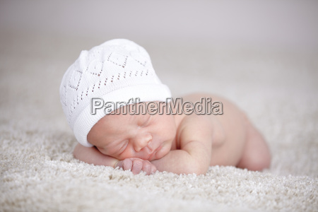 newborn 3 weeks
