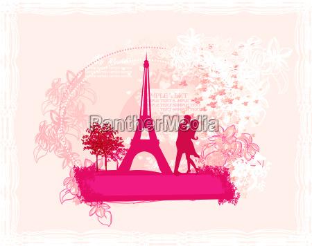 viaggio viaggiare eleganza francia silhouette amare