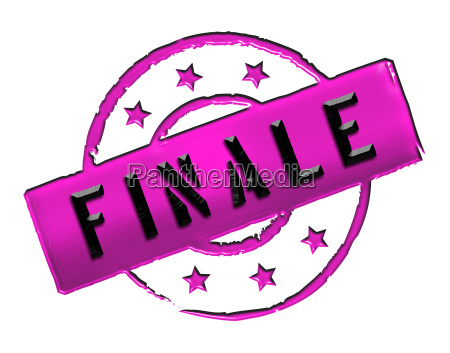 stamp finale