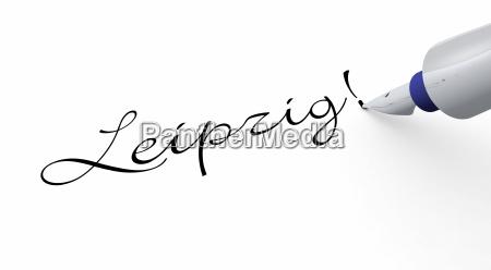 pen concept leipzig