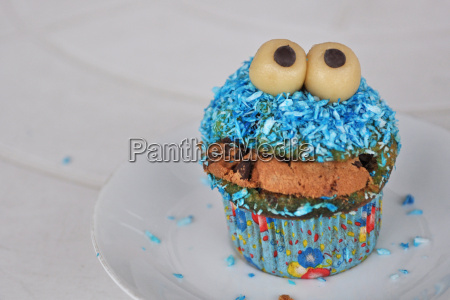 monster muffins