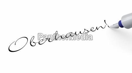 pen concept oberhausen