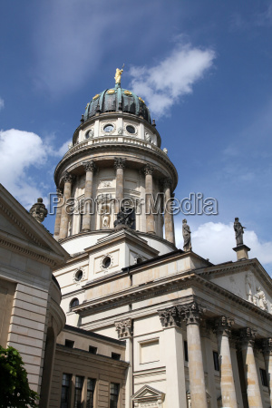 french dome berlin