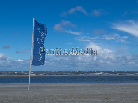 the north sea norderney
