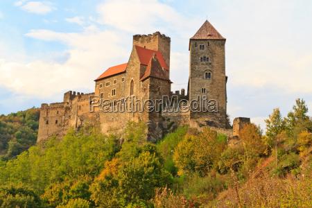 hardegg castle lower austria