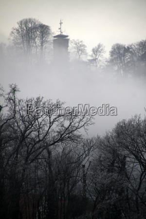 looking for kluet in fog hameln