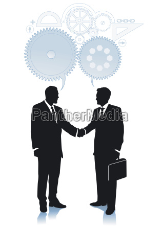 agreement and cooperation