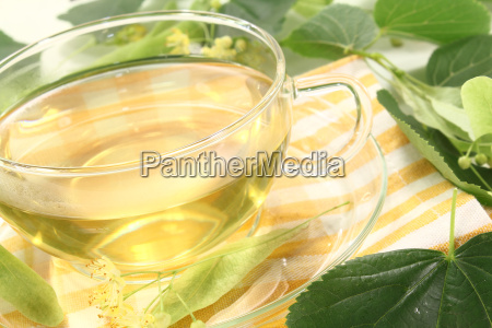 relaxation blossoms bleed herb tea facilitate
