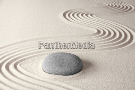 spiritual zen meditation background