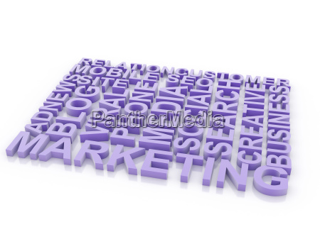 what is a marketing the concept