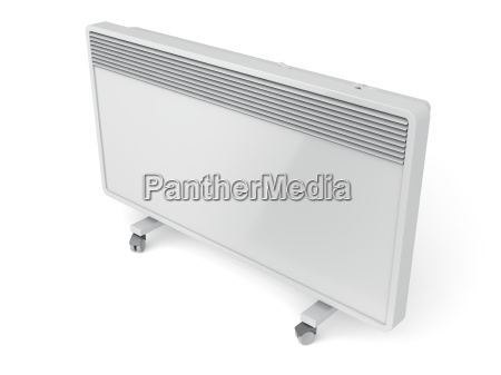 mobile convection heater