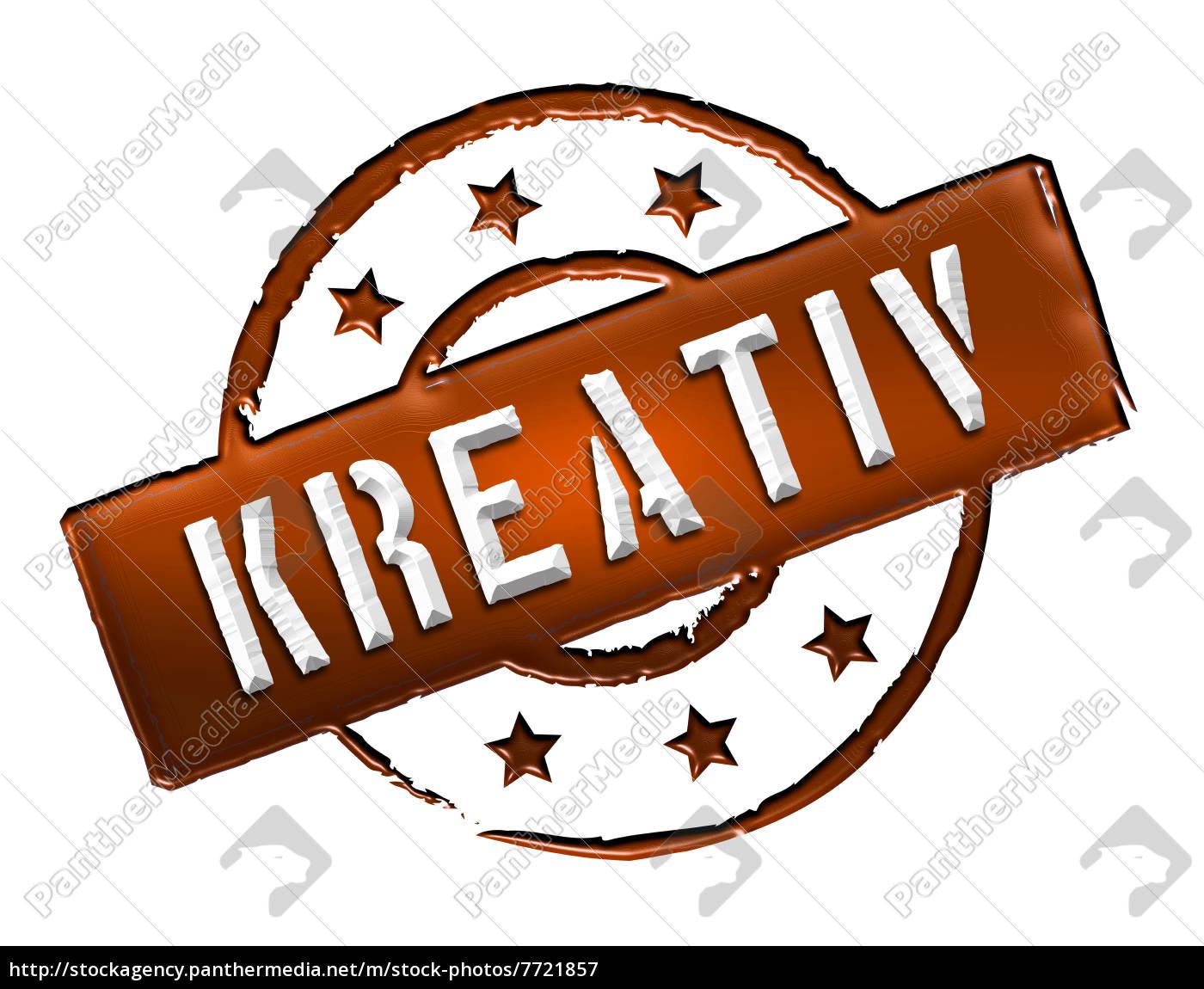 stamp, -, creative - 7721857