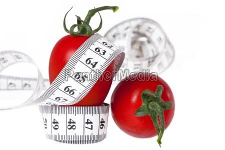 eat a healthy diet losing
