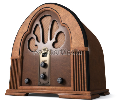 cathedral radio