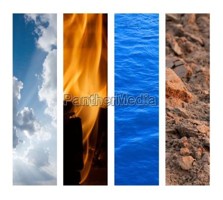 ciencia quatro astrologia elementos natureza natural